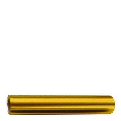 Εικόνα της T.FOIL (METALLIC GOLD) 30cmx25m