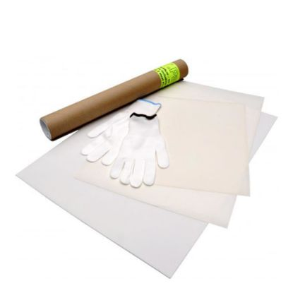 Picture of T.PAD SILICONE 38X50 (2 sh T.Seal, Gloves)