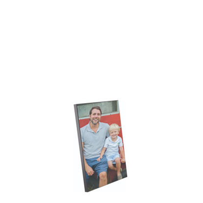 Picture of WOODEN PHOTO PA.- GLOSS WH.- 10x15