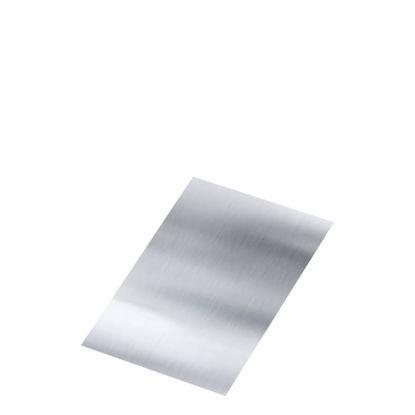 Εικόνα της BIG PANEL- ALUMINUM GLOSS silver (30.48x60.96)1.14mm