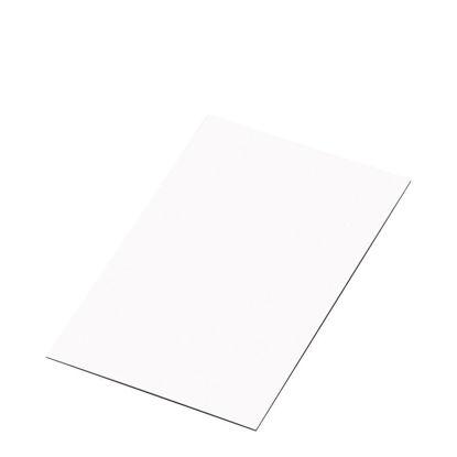 Εικόνα της BIG PANEL- ALUMINUM GLOSS white (60x120) 1.14mm