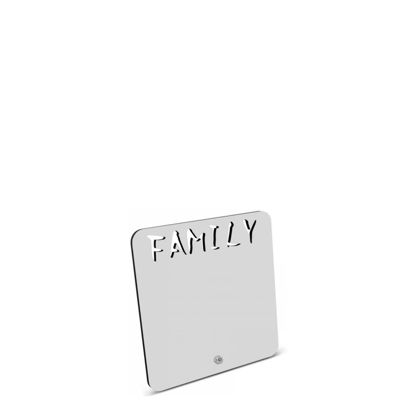 Picture of HB - PHOTO FRAME family (15x15cm-5mm)