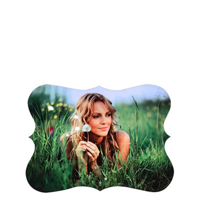 Picture of HB - PHOTO FRAME Rect. clover (16x22cm-5mm)