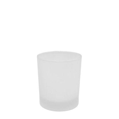 Εικόνα της MUG GLASS - FROSTED 6oz