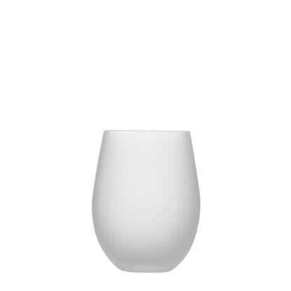 Εικόνα της WINE GLASS Stemless 20oz - Frosted