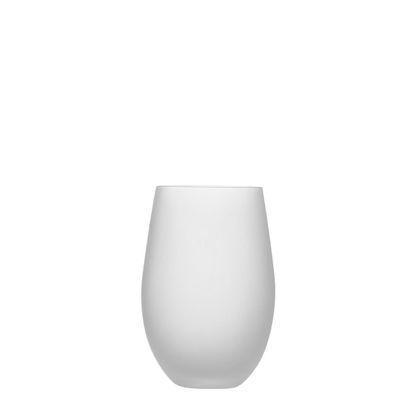 Εικόνα της WINE GLASS Stemless 17oz - Frosted