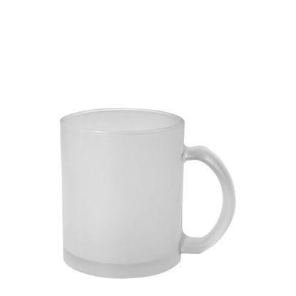 Εικόνα της MUG GLASS - 10oz Frosted