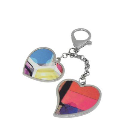 Εικόνα της KEY-RING - MULTI (Hearts)