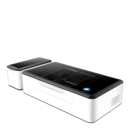 Picture of SMART LASERBOX (40w) for cut & engrave