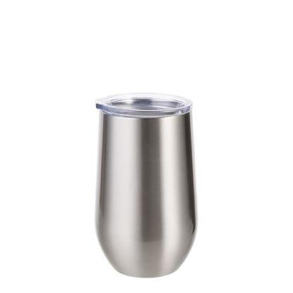 Εικόνα της Stemless Cup 17oz (Silver)