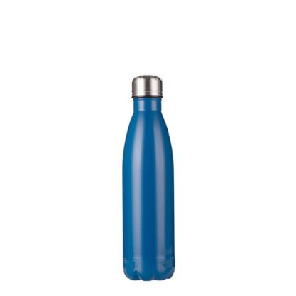 Εικόνα της Bowling Bottle 500ml (Blue)