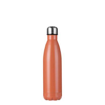 Εικόνα της Bowling Bottle 500ml (Orange)