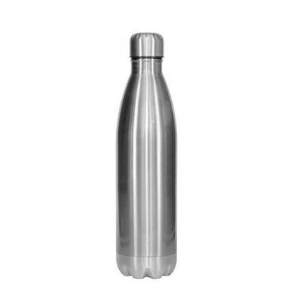 Εικόνα της Bowling Bottle 750ml (Silver)