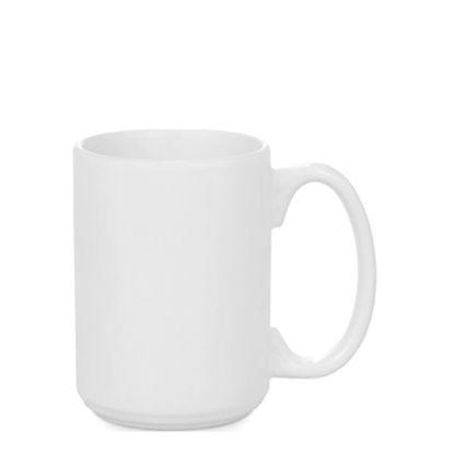 Picture of MUG 15oz - WHITE/GLOSS
