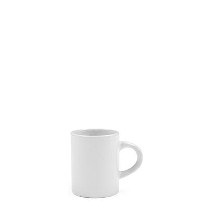 Picture of MUG WHITE/GLOSS -  3oz Espresso Mug