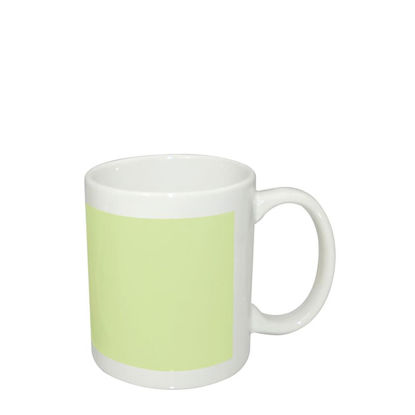 Picture of MUG - 11oz (WHITE) LUMINOUS with Matte Patch
