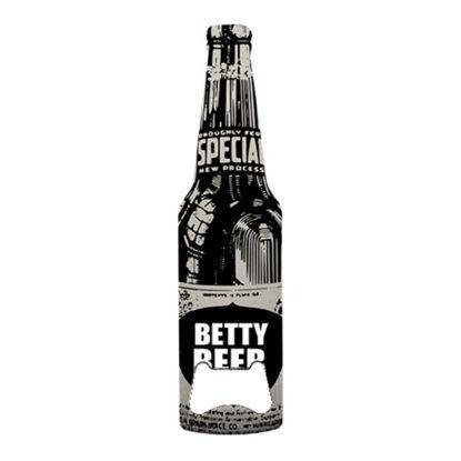 Εικόνα της BOTTLE OPENER (STAIN.STEEL silver) bottle