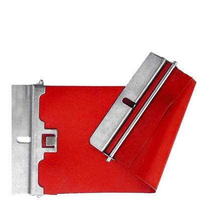 Εικόνα της WRAP - MUG 11oz -ADJ.with metal frame (RED)