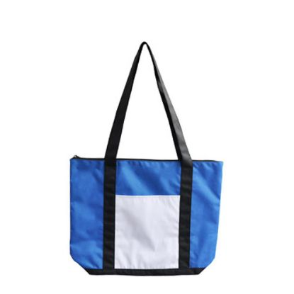 Picture of BAG - SHOPPING (Mummy Bag) BLUE