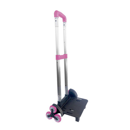 Picture of TROLLEY for PINK KIDS ROLLING BACKPACK KID7020