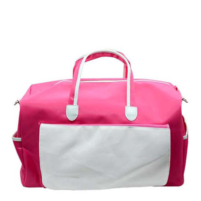 Picture of GYM BAG large (25x30x50cm)  PINK