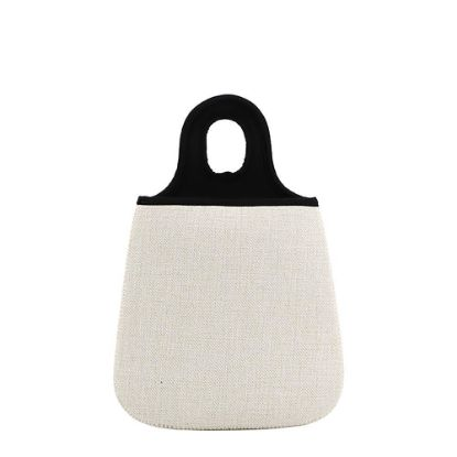 Picture of HANGING BAG Linen (29x20cm)