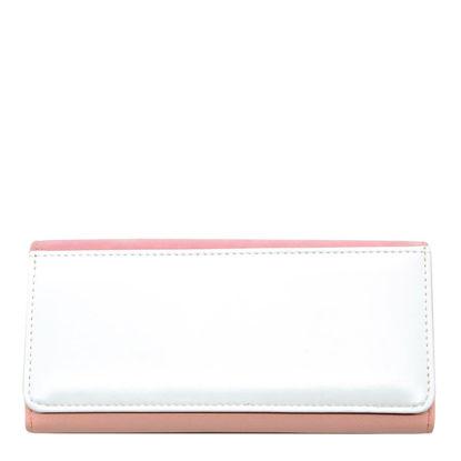 Εικόνα της LADY PURSE with Gift box (FLEXI) PINK