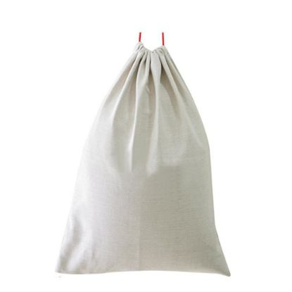 Picture of SACK - LINEN large (68x50cm)