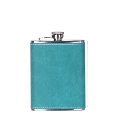 Εικόνα της Flask 8oz PU (Green)