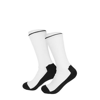 Picture of SOCKS (ADULTS) TUBE 20x23x8.5cm (BLK bottom)