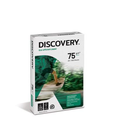 Εικόνα της Copy Paper A4/75gr. Discovery
