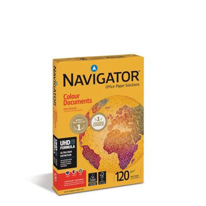 Εικόνα της NAVIGATOR 120gr - A4