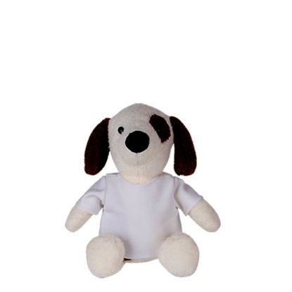 Picture of DOG BROWN - 22cm (with T-Shirt)