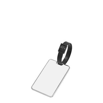 Εικόνα της BAG TAG - METAL 5.0x8.0cm