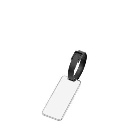 Εικόνα της BAG TAG - METAL 3.5x8.0cm