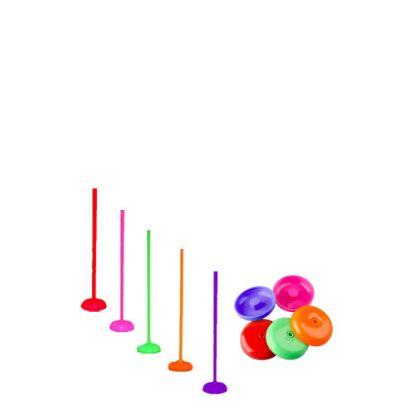 Εικόνα της BALLOON -BASE mixed colors