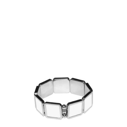 Picture of BRACELET Stretched with 8 Diamonds