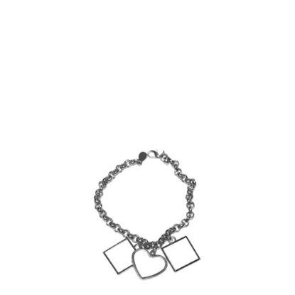 Picture of BRACELET with 3 Diamonds