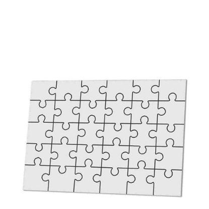 Εικόνα της PUZZLE FELT - A3 (41x30) 300pcs