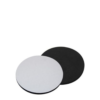 Picture of COASTER (RUBBER) ROUND