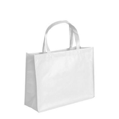 Picture of BAG - SHOPPING non-woven 30x41x12 side gusset