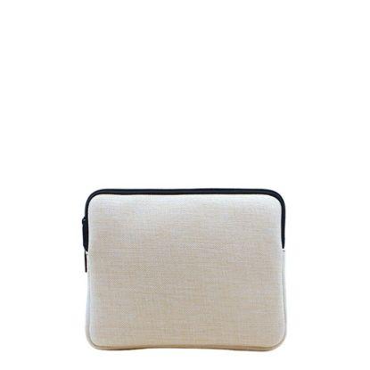 """Εικόνα της Laptop/Tablet Case 10"""" (Linen) 24x19cm"""