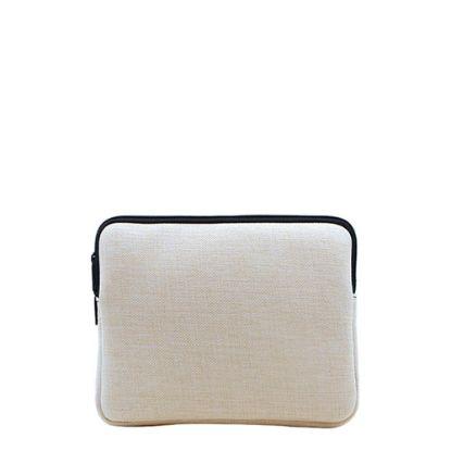"""Εικόνα της Laptop/Tablet Case 13"""" (Linen) 33.5x23.5cm"""