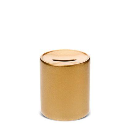 Εικόνα της MONEY BANK 11oz - GOLD