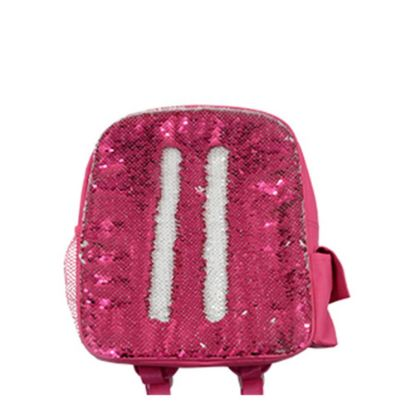 Picture of BACKPACK sequin (ROSE) 25.2x33.3