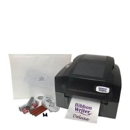 Picture of RIBBON PRINTER - DELUXE bronze pack