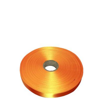 Εικόνα της RIBBON SATIN (1side) Gold Light Tusc 25x100m
