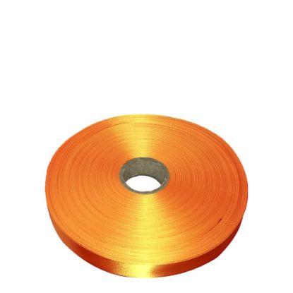 Εικόνα της RIBBON SATIN (1side) Gold Light Tusc  38x100m