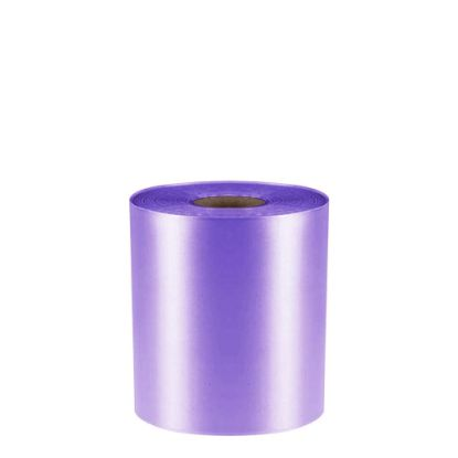 Picture of RIBBON POLYESTER (1side) Mauve 100x50m