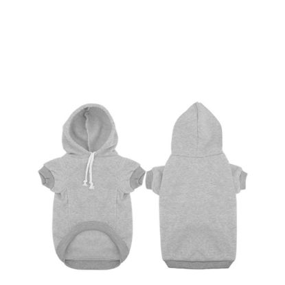 Picture of PET CLOTH - Sweatshirt (XS) GREY